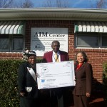 Foundation Supports The AIM Center